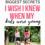 3 Greatest Facts About Parenting I Wish I Knew When My Kids Were Young 3