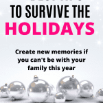 Accepting Family Estrangement: 7 Tips When Feeling Alone at the Holidays 2