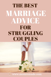 The Best Marriage Advice For Young Couples