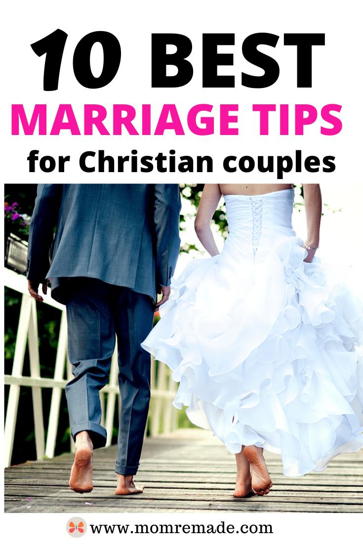 Beratung für christliche paare aus