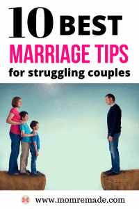 marriage advice for young couples