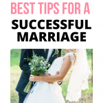 Tips For a Successful Marriage: 11 Ways to Make Your Spouse Feel Loved 1