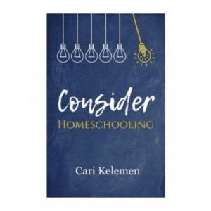 Consider homschooling